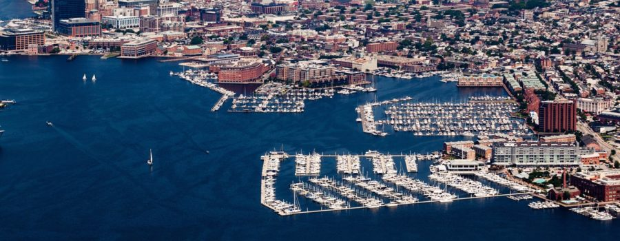 Urban Watersheds and the Chesapeake Bay