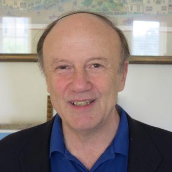 Robert M. Sussman