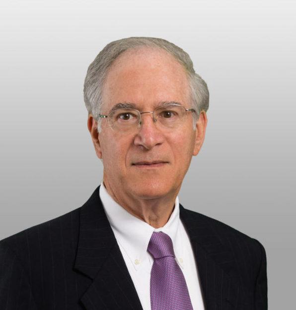 Theodore L. Garrett