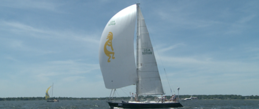 Strong Headwinds Face Water Quality Trading in the Chesapeake
