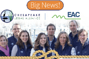 BIG NEWS from CLA and EAC